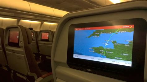 Want to fly an empty Airbus A340 600? Try Iberia LHR MAD