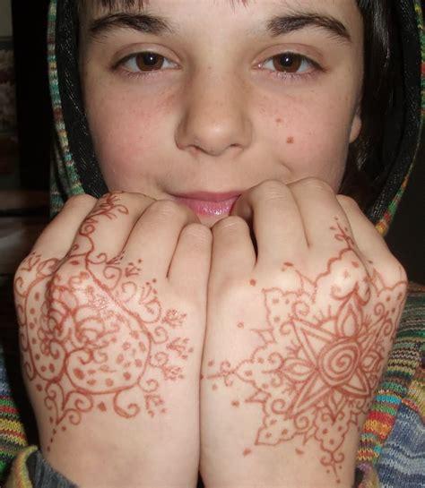 henna tattoo  tattoostime