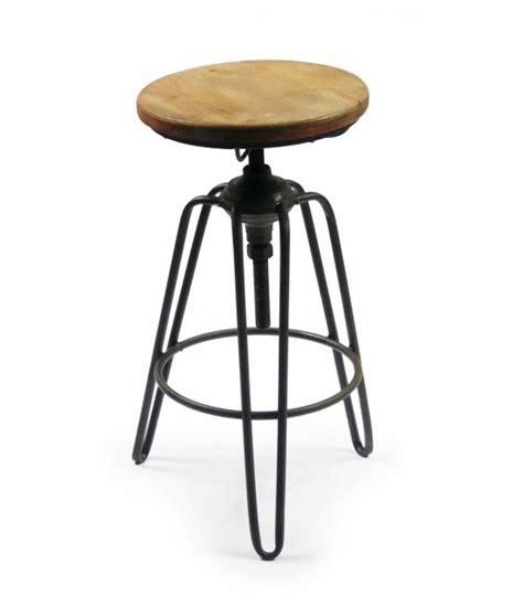 chaise bar vintage tabourets wadiga com wadiga com