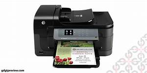 Solved  Hp Officejet 6500a Pdf Manual