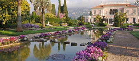 Villa Ephrussi, one of the most exclusive French wedding venue   Weddings Abroad Experts