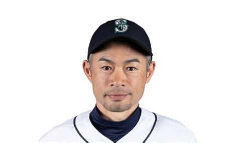 Suzuki Mlb by Ichiro Suzuki Sportsnet Ca