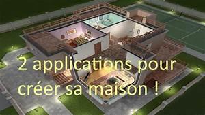 Créer Son Propre Plan De Maison Gratuit : logiciel pour concevoir sa maison avec ce logiciel vous ~ Premium-room.com Idées de Décoration