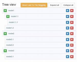 Angular Ui Tree Component For Angularjs