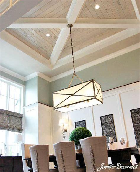 ceiling beams with recessed lights best 25 wood ceilings ideas on living room