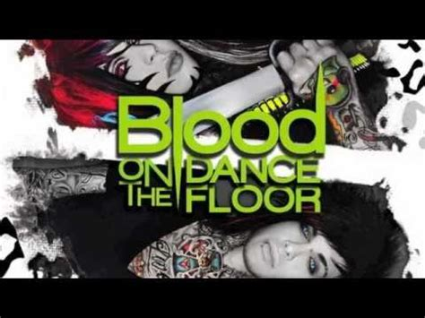 Blood On The Floor Bewitched Album by 04 Quot Bewitched Quot Official Single By Blood On The Floor