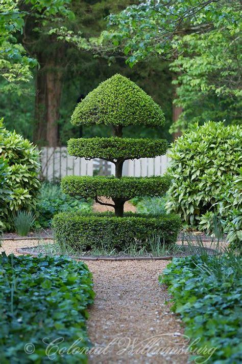 ideas  topiary garden  pinterest topiaries boxwood topiary  formal gardens