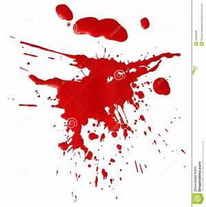 Tache De Sang : tache de sang rouge image libre de droits image 24865396 ~ Melissatoandfro.com Idées de Décoration