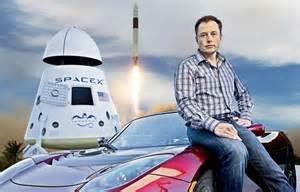 Elon Musk | Spirit Science