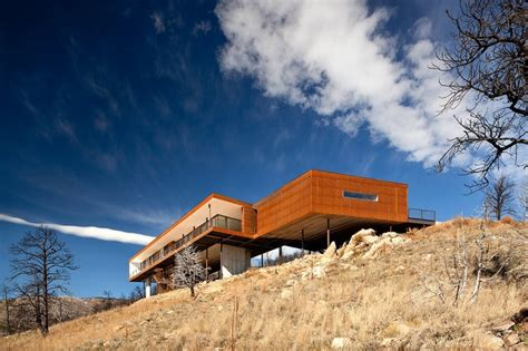Casa Do Dia Tha Architecture Arcoweb
