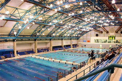 Nassau County Aquatic Center  The Nassau County Aquatic
