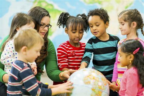 yale study suggests racial bias among preschool teachers 260 | iStock 000038532070 Large1439417941