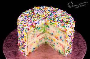 wedding cake extract funfetti cake recipe birthday cake with rainbow sprinkles