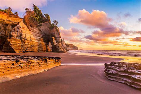 Faut-il Visiter La Nouvelle-zélande Ou L'australie