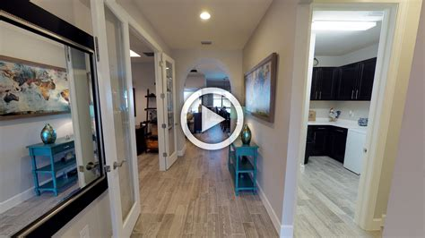 pulte summerwood floor plan  matterport  virtual tours  fort myers florida