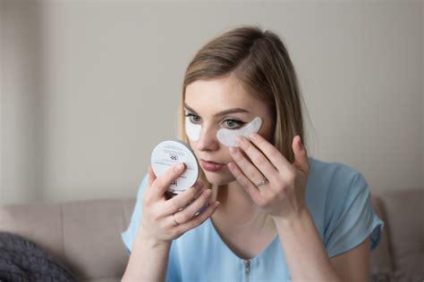 eye masks blonde ambitious blog