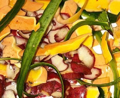 cuisiner les fanes de radis cuisinons le jardin atelier de cuisine insolite 18 mai