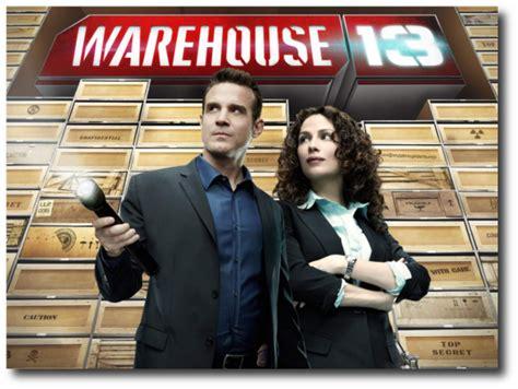 warehouse season episode info joanne kelly