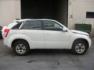 Suzuki Grand Vitara 1 9 Ddis