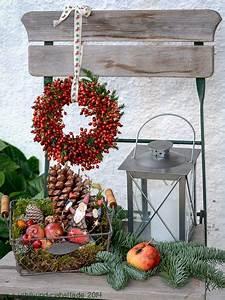 Weihnachtsdekoration Selber Basteln : die besten 17 ideen zu weihnachtsdekoration f r drau en ~ Articles-book.com Haus und Dekorationen