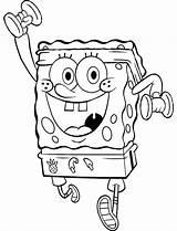 Coloring Spongebob Colouring Lifting Funny Disney Printable Cartoon Heavy Adult sketch template