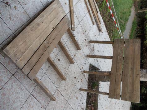 plan canapé bois fabriquer un canapé de jardin en palette david mercereau