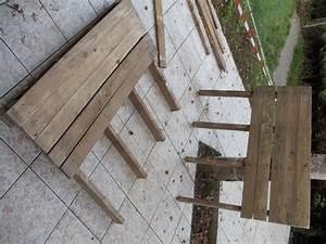 Fabriquer Un Dressing En Bois : charmant fabriquer salon de jardin en palette de bois et ~ Dailycaller-alerts.com Idées de Décoration
