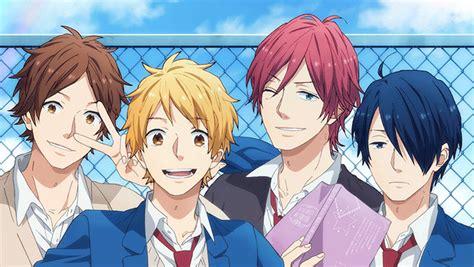 anime film romance 2016 les sorties anime sh 244 jo de l hiver 2016 club sh 244 jo