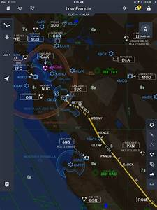 Jeppesen Offers Lower Cost App Subscriptions Ipad Pilot News
