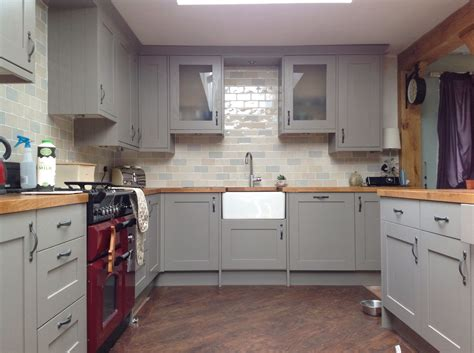 great kitchen sinks butler sink white cupboards and tiled floors on 1342