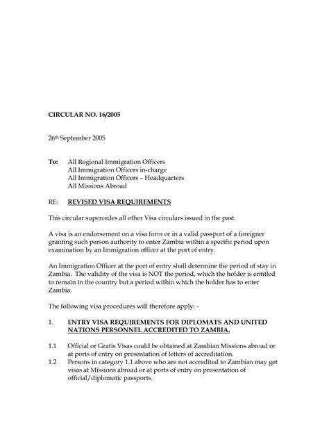 request letter  malaysia visa success destiny