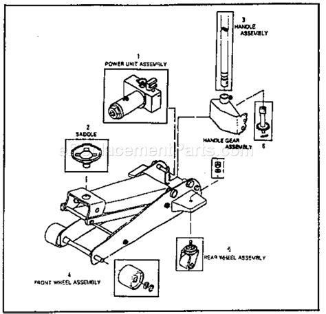 Larin Floor Manual by Floor Replacement Parts Awesome Floor Repair Kit