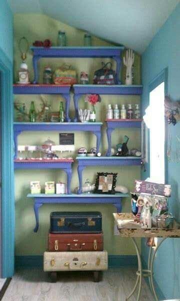 Pin de luisa murillo en Ideas para el hogar - Expositor de ...