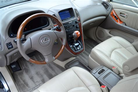 lexus rx pre owned