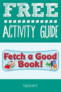 Reading Program Activity Guide  U2014 Dog Theme