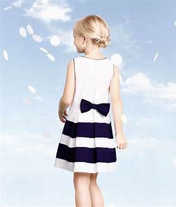 robe a rayures jacadi fete et ceremonie enfant With jacadi robe ceremonie