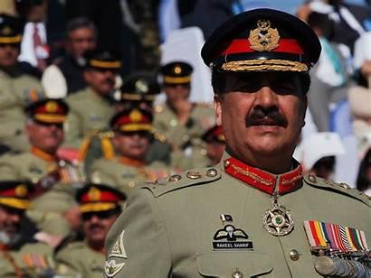 Pakistan Army Military Saudi General Arabia Strong