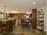 how to tile a kitchen floor Kitchen Floor Buying Guide | HGTV