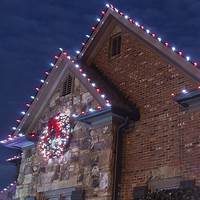exterior christmas lights C9 outdoor christmas lights - all about spreading joy and creating a happy vibe around you ...