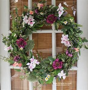 Front, Door, Wreaths, To, Beautify, Your, Home
