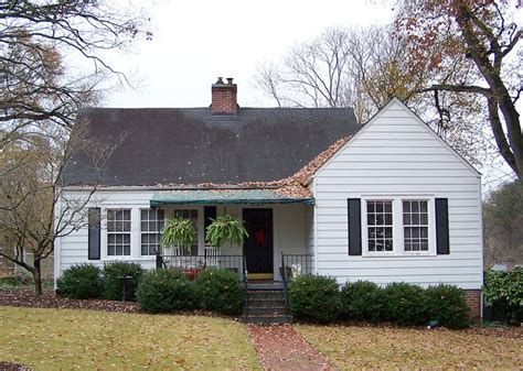 small house renovations before and after american small house renovation front elevation before traditional exterior atlanta by