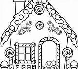 Olds Coloring Pages Gingerbread Printable Getcolorings Print Colorings sketch template