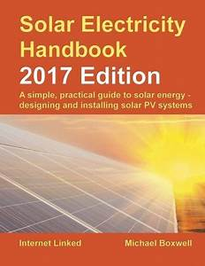 Off Grid Solar Power Ultimate Guide For Photovoltaics With Lead Acid Or Lithium Ion Batteries
