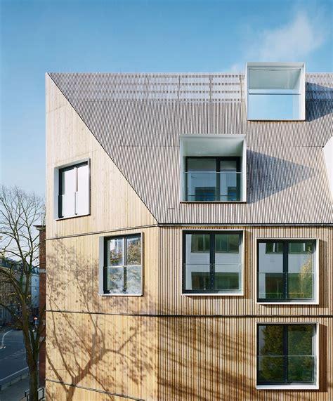 Moderne Häuser Hamburg by Bodenlos Kita Lh Architekten In Hamburg Arch