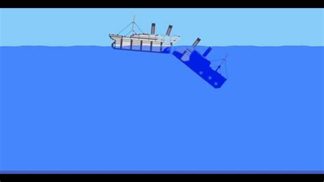 titanic sinking simulator on steam sinking ship simulator steam liner 224 la titanic