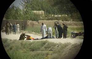 British sniper kills two Taliban with one bullet new book ...