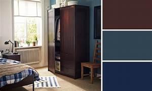 Couleur Qui Se Marie Avec Le Vert : quelles couleurs se marient avec le marron ~ Voncanada.com Idées de Décoration