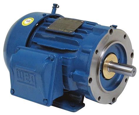00218ET3H145TC-W22 Weg Electric Motors - Distributors and Price Comparison | Octopart component ...