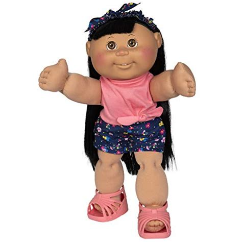 Top 10 Cabbage Patch Doll Clothes of 2020 No Place