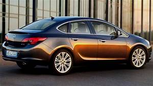 Обзор Опель Астра 2016-2017 (Opel Astra Sedan ...